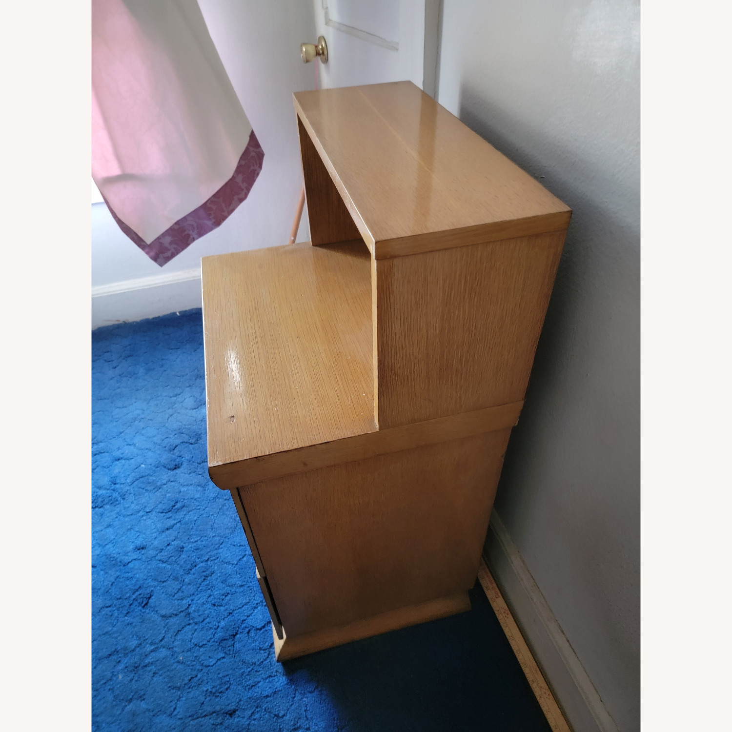 Small Wooden Cabinet - image-2