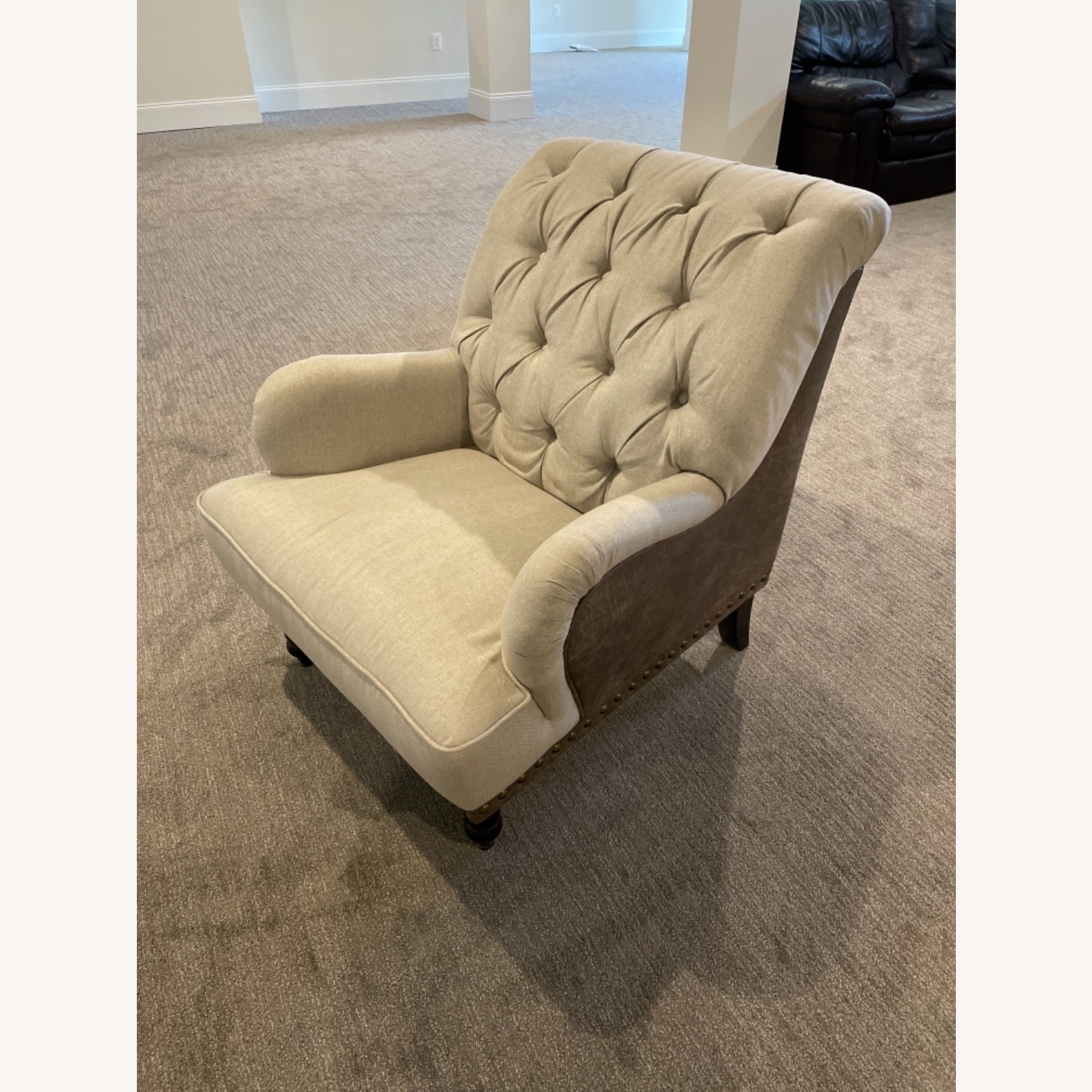 Pier 1 Chair - image-0