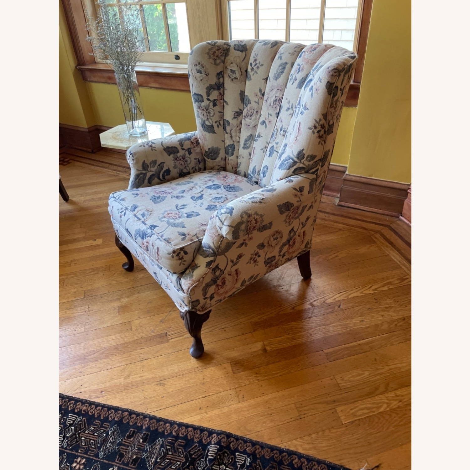 Matching Antique Arm Chairs - image-2