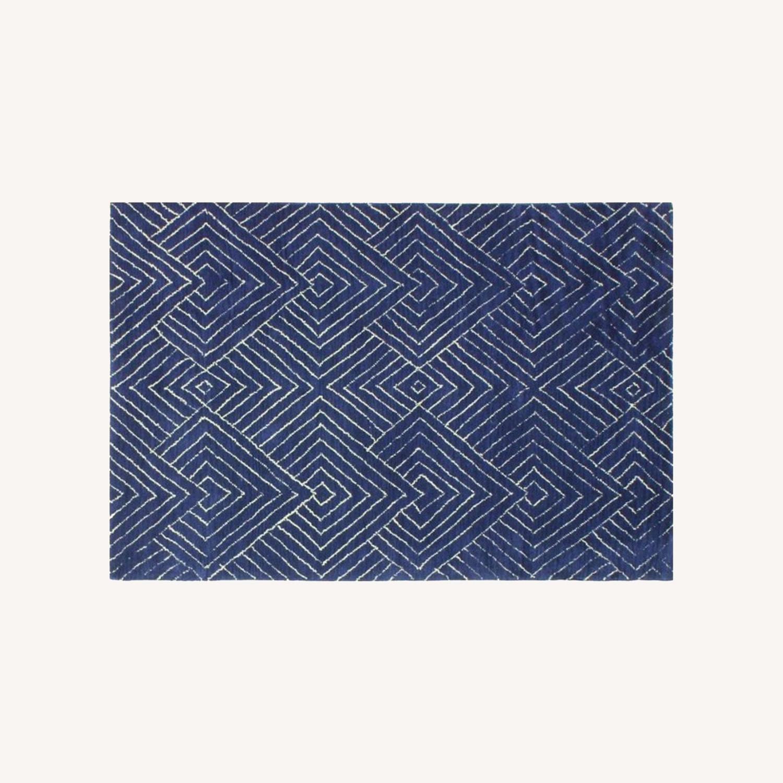 """One Kings Lane Walden Wool Rug (5'3""""x7'6"""") - image-0"""