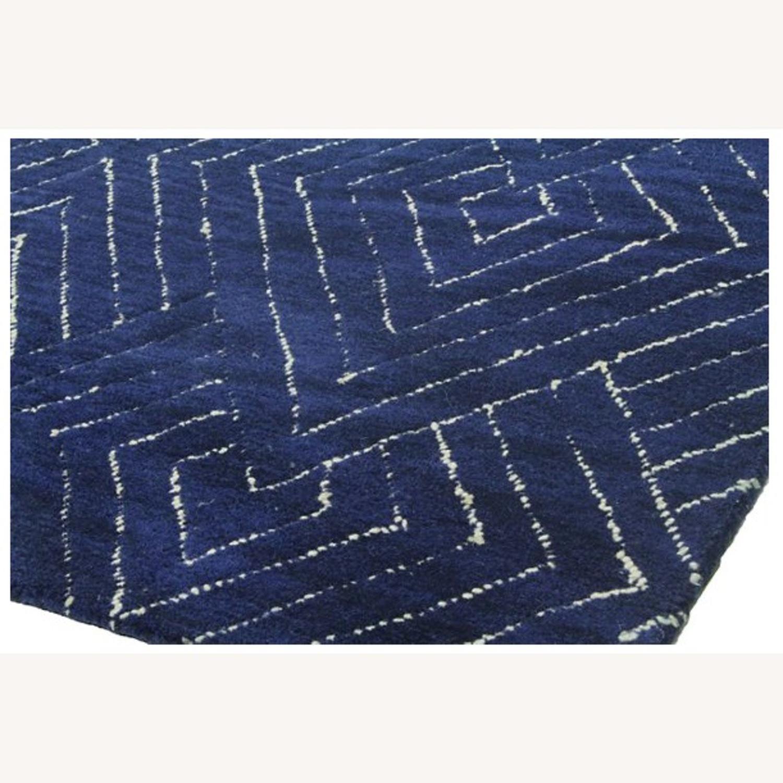 """One Kings Lane Walden Wool Rug (5'3""""x7'6"""") - image-4"""