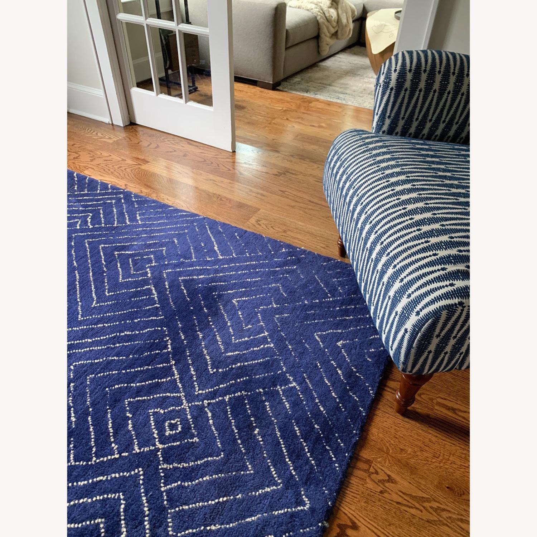 """One Kings Lane Walden Wool Rug (5'3""""x7'6"""") - image-1"""