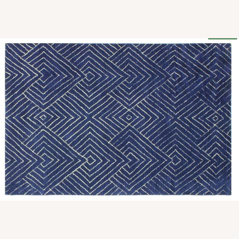 """One Kings Lane Walden Wool Rug (5'3""""x7'6"""") - image-3"""