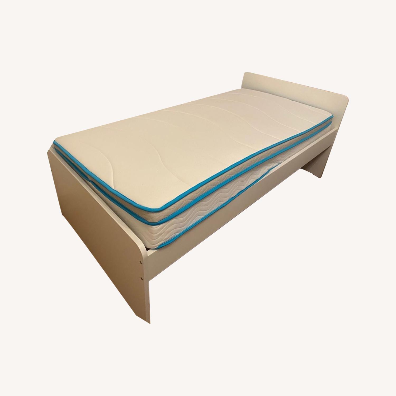 IKEA Bed Frame - image-0