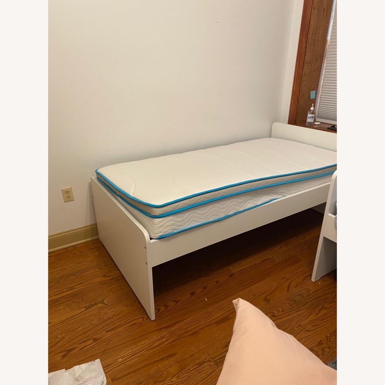 IKEA Bed Frame - image-1