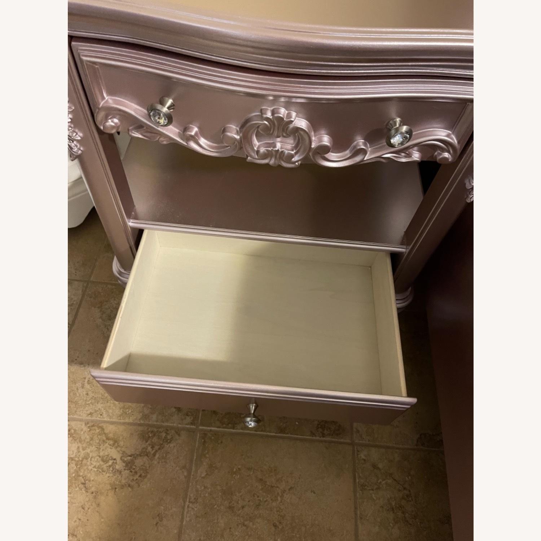 Coaster furniture 2-Drawer Rectangular Nightstand - image-3