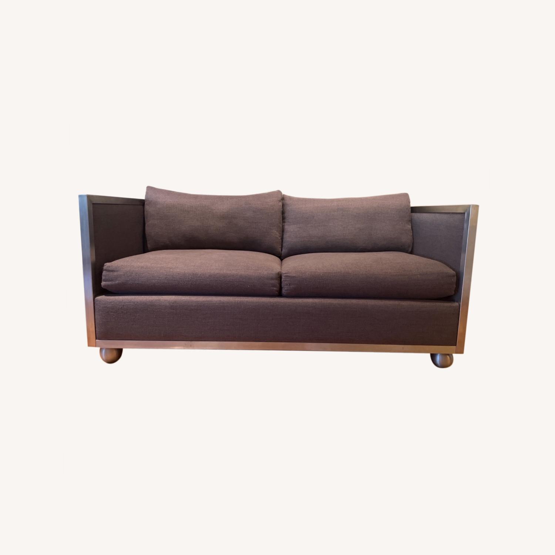 Carlysle Sleeper Sofa - image-0