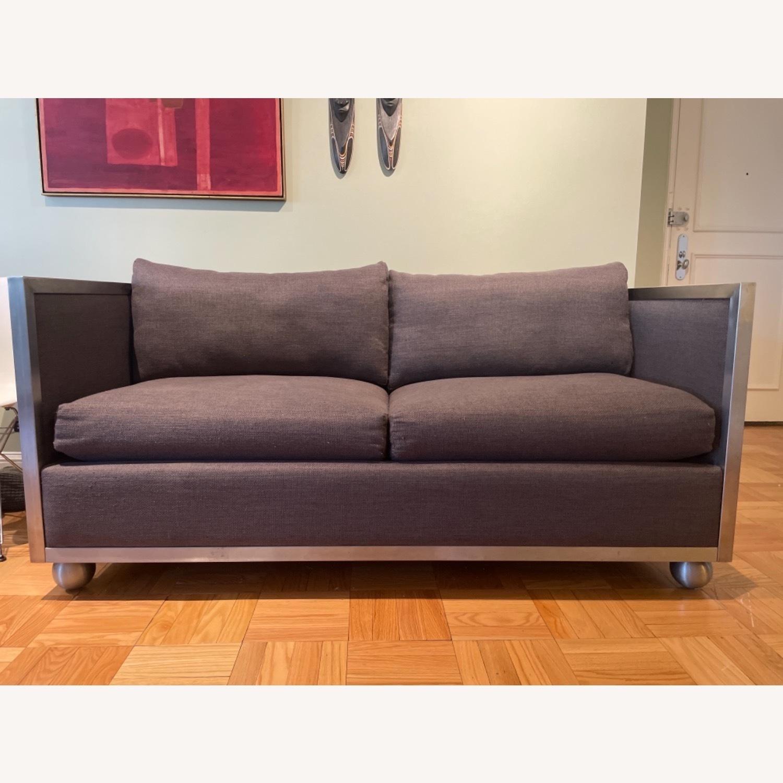Carlysle Sleeper Sofa - image-7