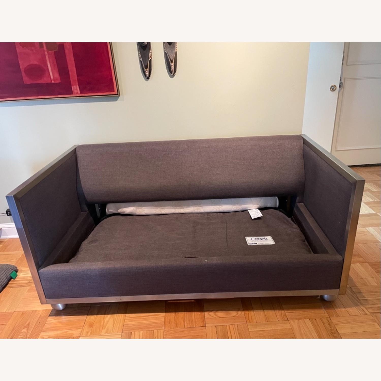 Carlysle Sleeper Sofa - image-5