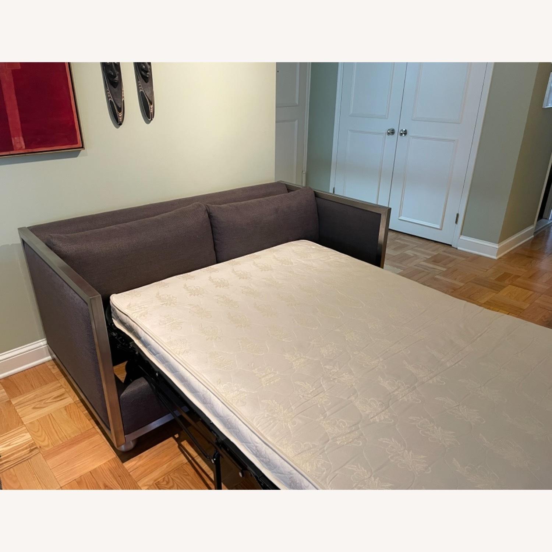 Carlysle Sleeper Sofa - image-4