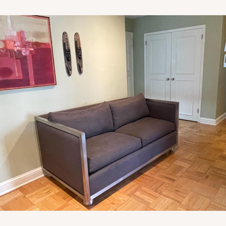 Carlysle Sleeper Sofa - image-1