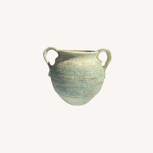 Used HiRusticReach Ancient Jar for sale on AptDeco