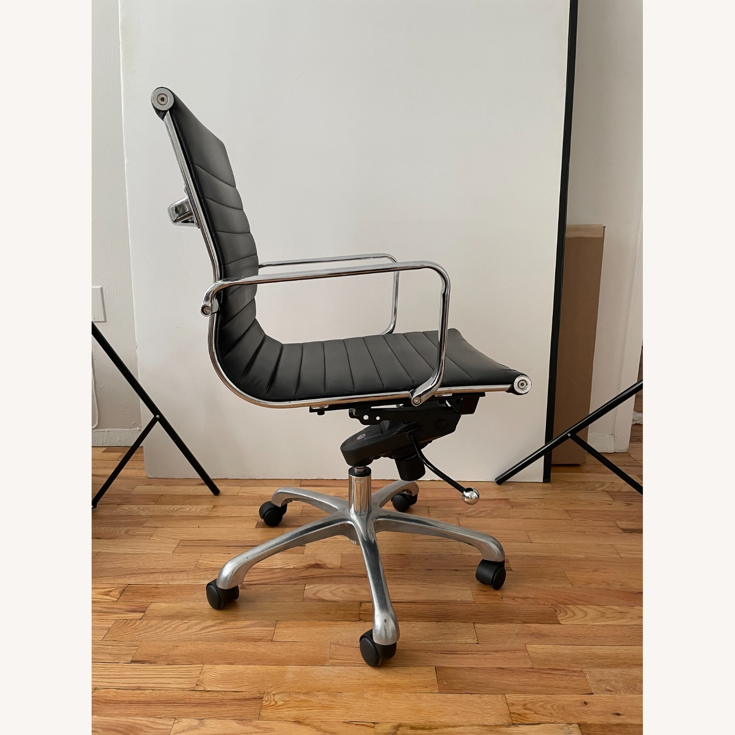 Herman Miller for Eames Style Office Chair - image-2