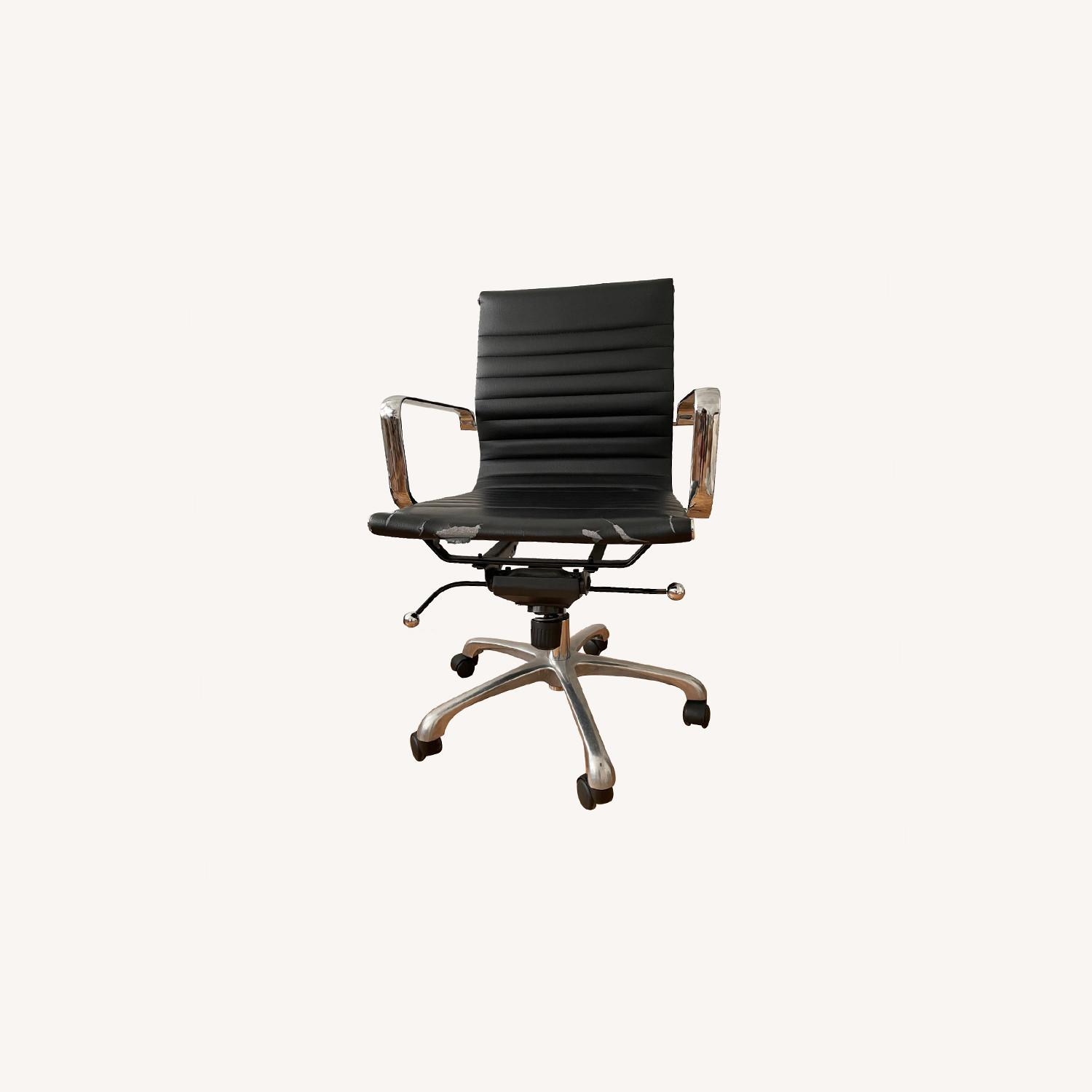 Herman Miller for Eames Style Office Chair - image-0