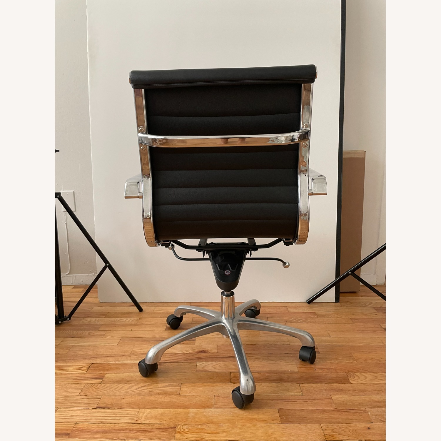 Herman Miller for Eames Style Office Chair - image-1