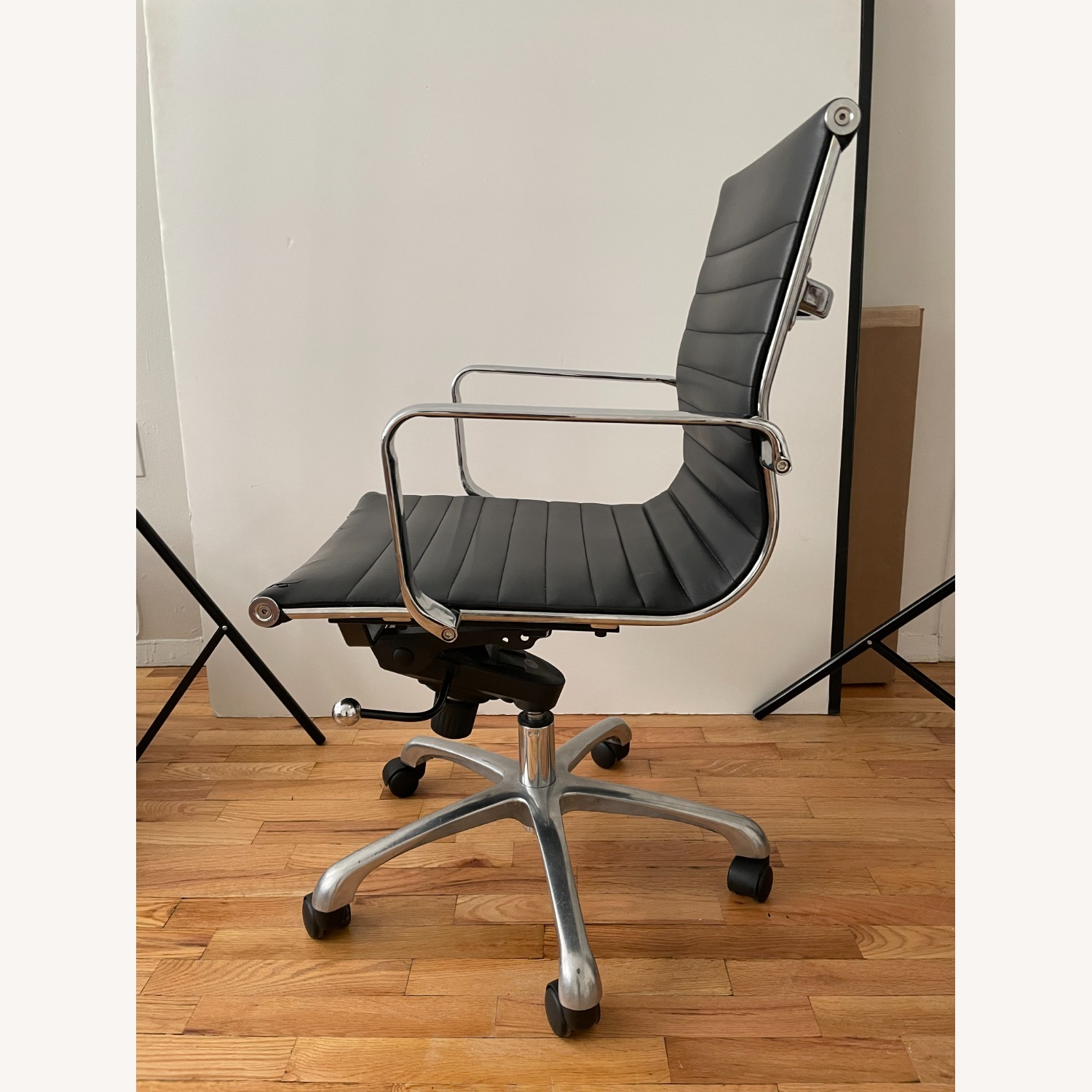 Herman Miller for Eames Style Office Chair - image-6
