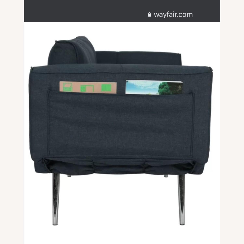 Leyla 60 Convertible Sofa - image-6