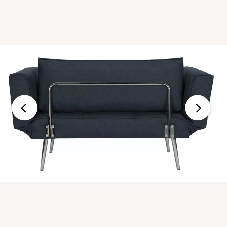 Leyla 60 Convertible Sofa - image-7