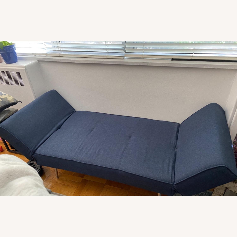 Leyla 60 Convertible Sofa - image-2
