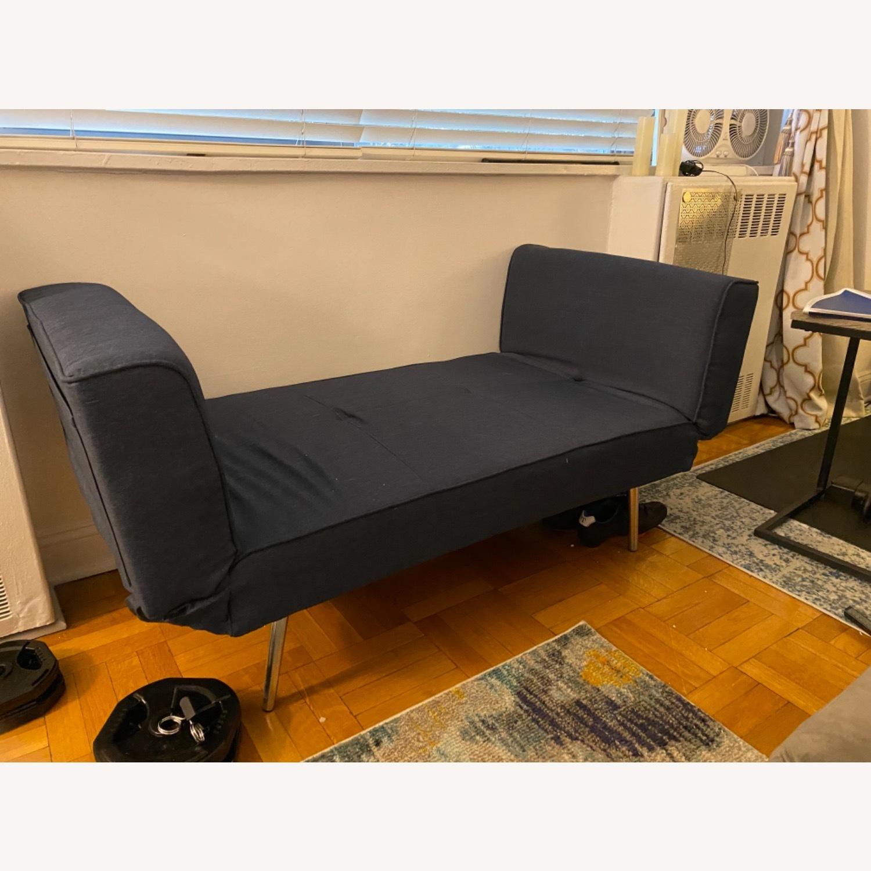 Leyla 60 Convertible Sofa - image-1