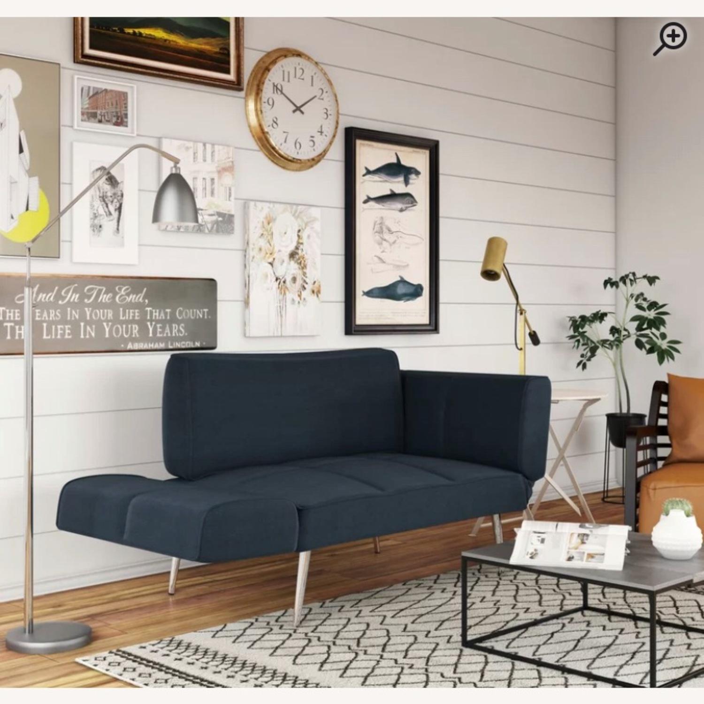 Leyla 60 Convertible Sofa - image-5