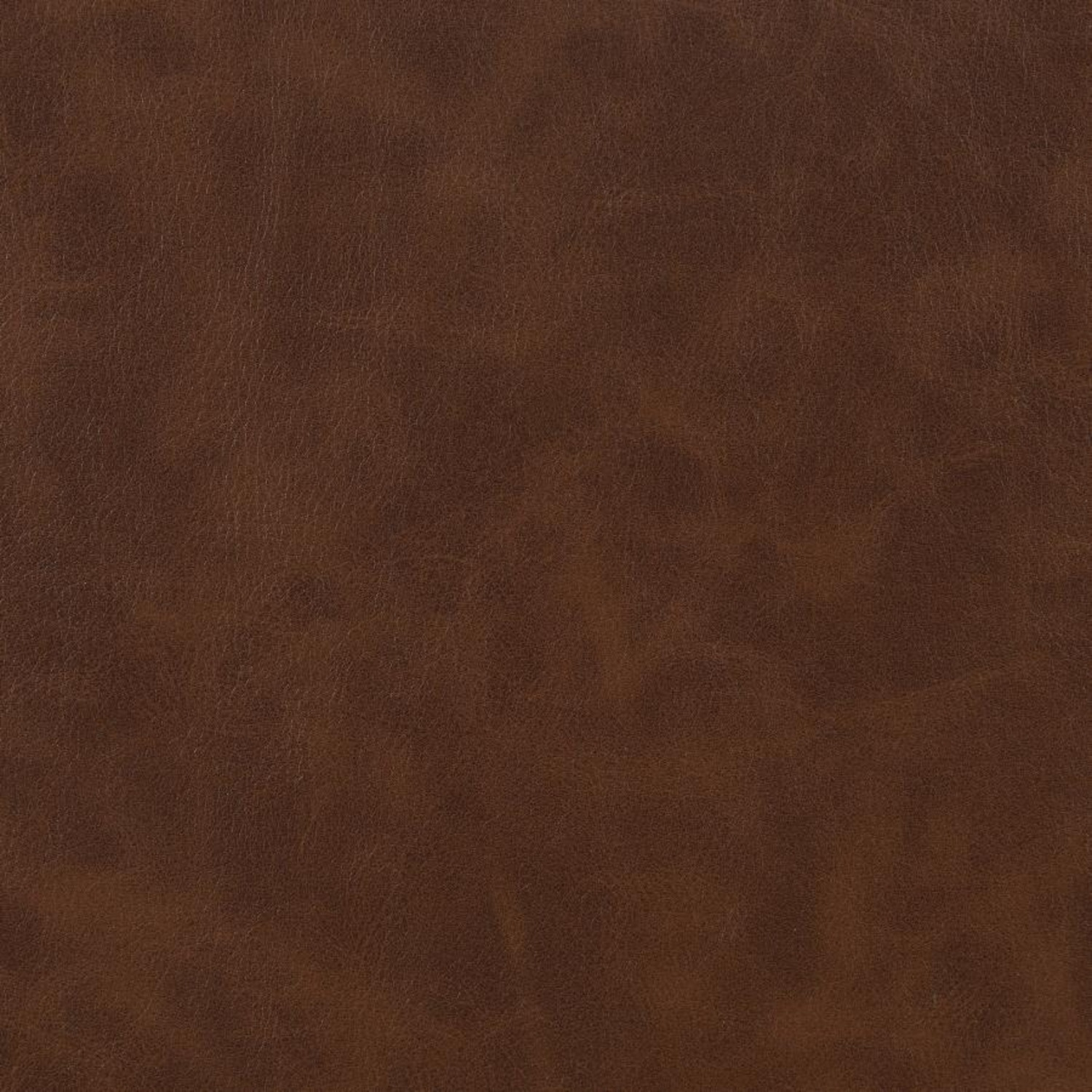Office Chair In Tufted Brown Leatherette Finish - image-6