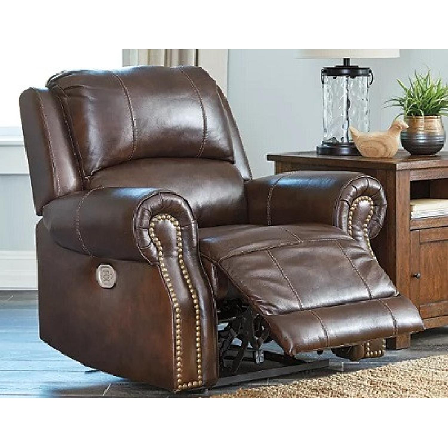Ashley Furniture Power Reclining Chair - image-4