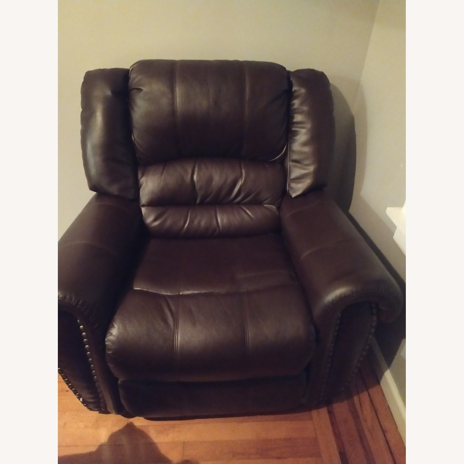 Ashley Furniture Power Reclining Chair - image-1