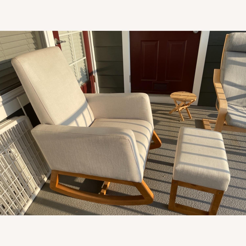 Walmart Rocking Chair - image-2