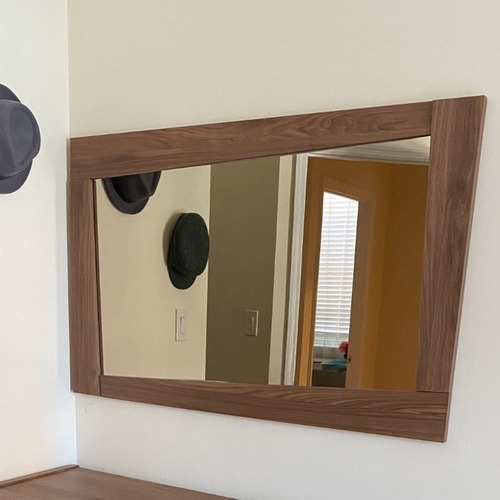 Used Storm Mirror, Camelgroup Italy for sale on AptDeco