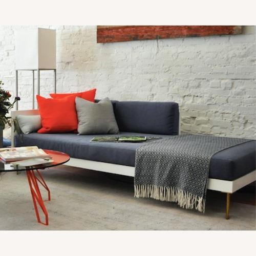 Used Custom MidCenMod Chaise Lounge for sale on AptDeco