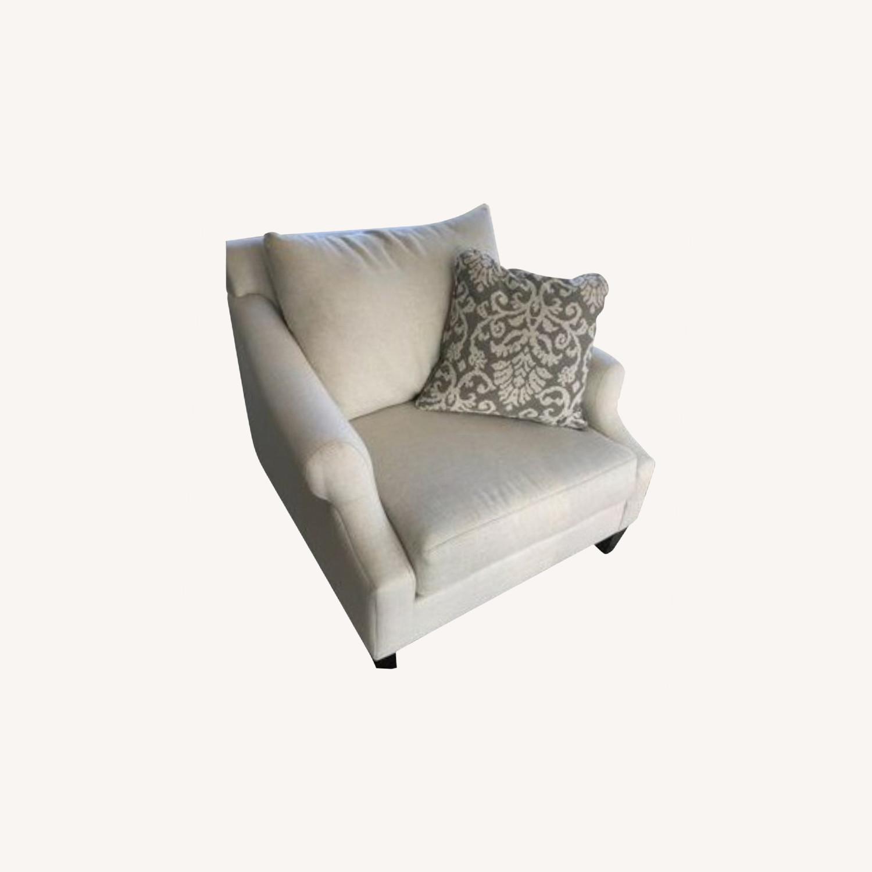 Raymour & Flanigan Chairs - image-0