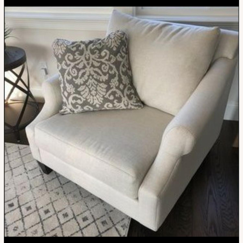 Raymour & Flanigan Chairs - image-3