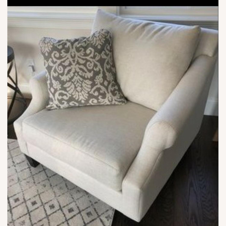 Raymour & Flanigan Chairs - image-2