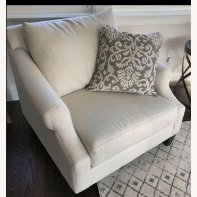 Raymour & Flanigan Chairs - image-1