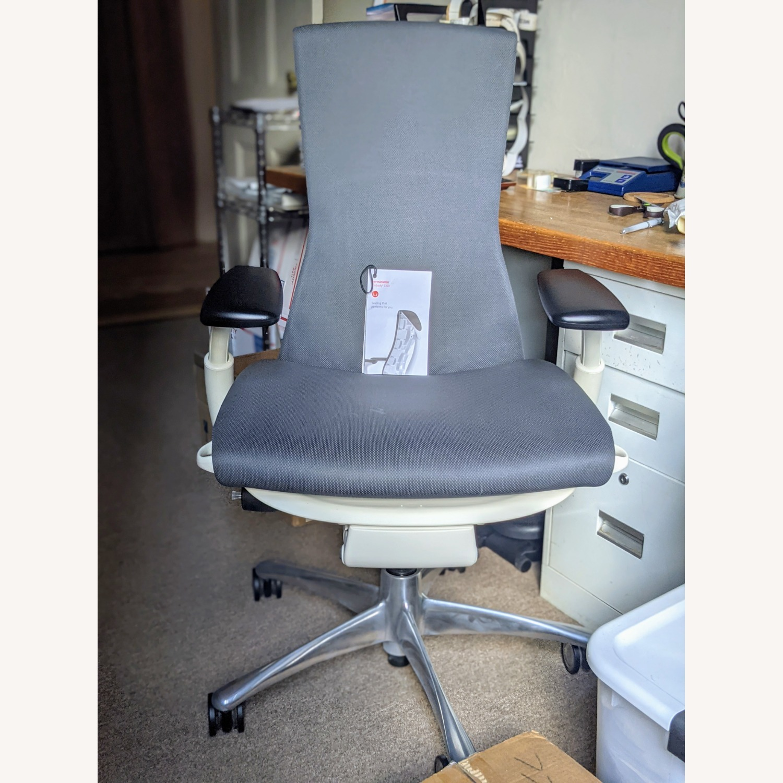 Embody Chair by Herman Miller - image-6
