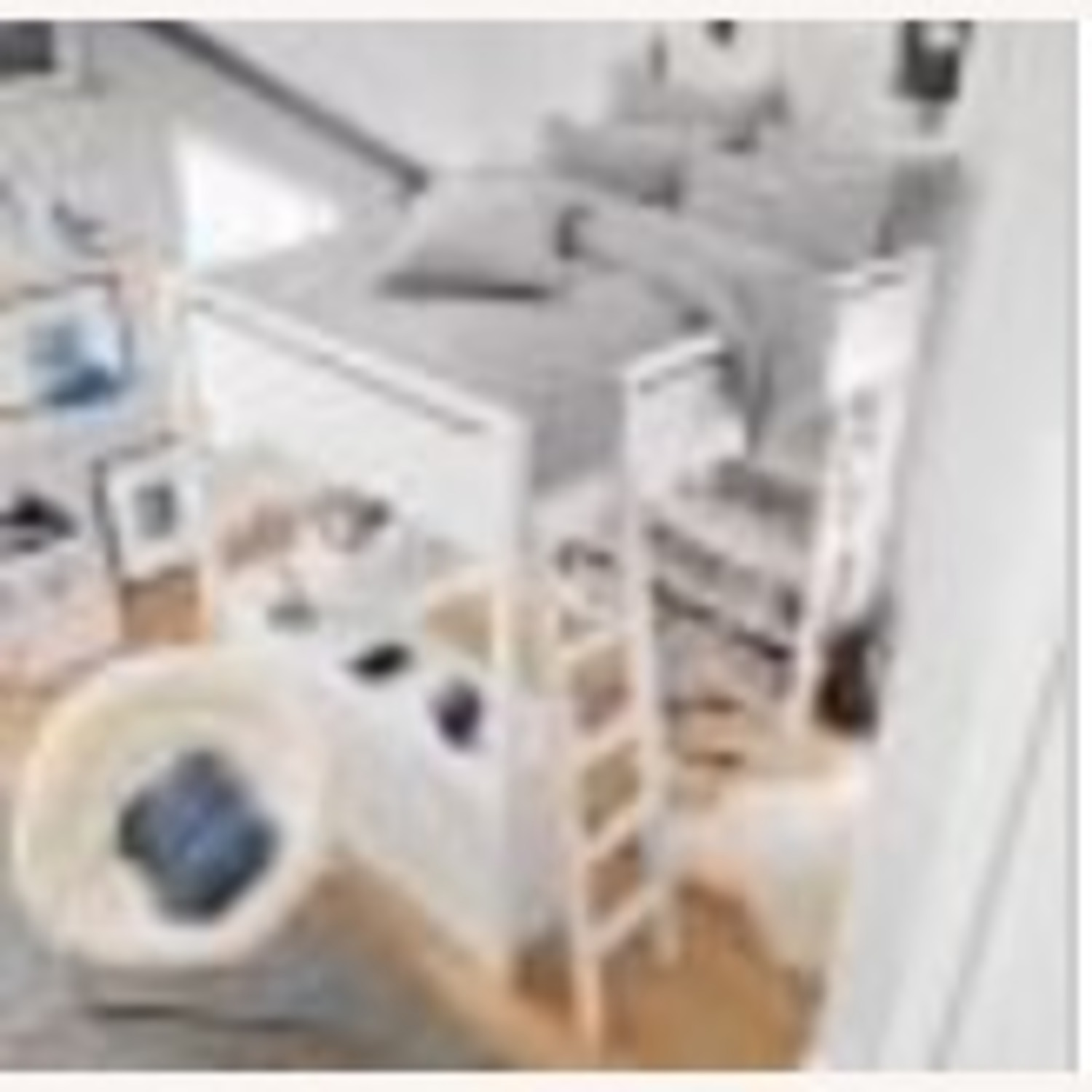 Pottery Barn Bunk Bed - image-8