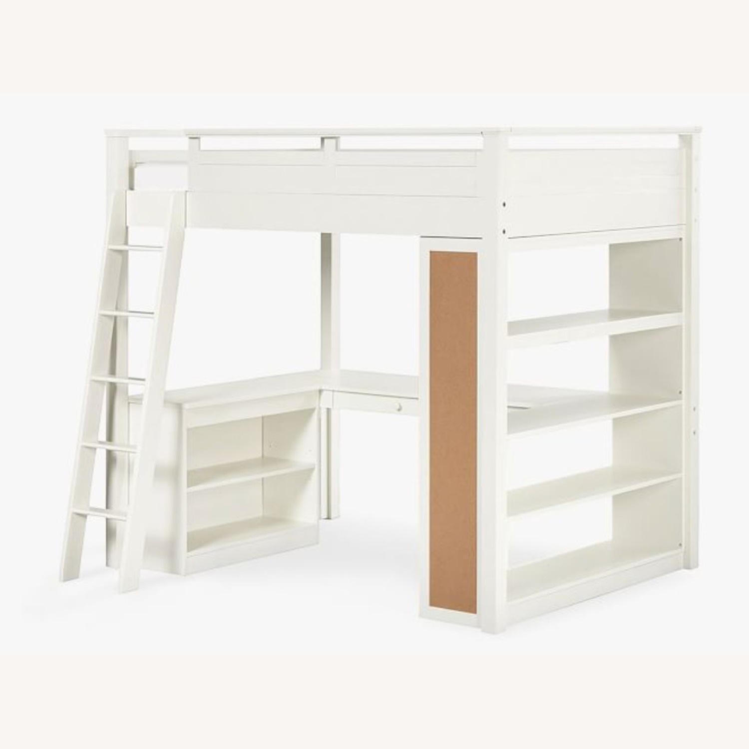 Pottery Barn Bunk Bed - image-5
