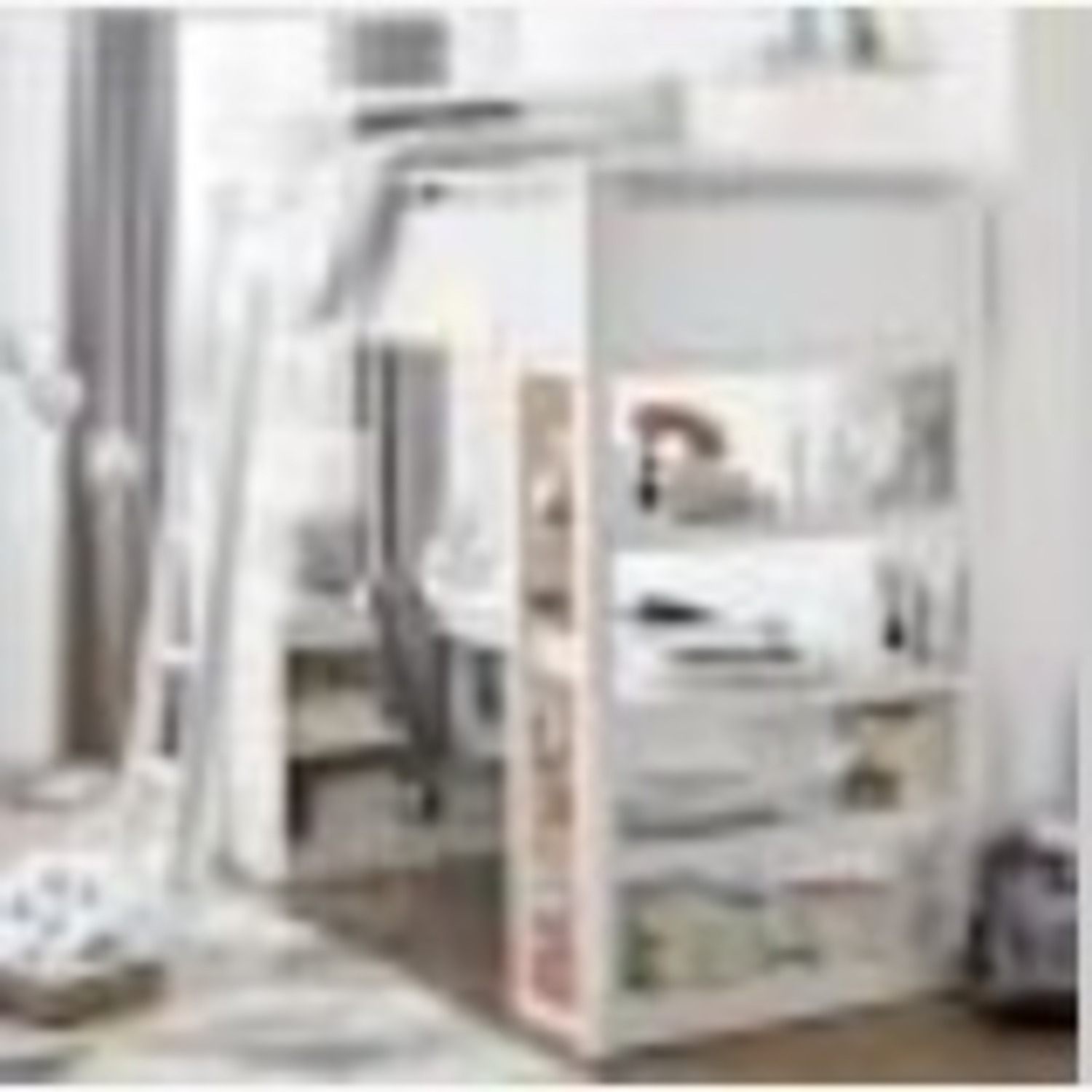 Pottery Barn Bunk Bed - image-9
