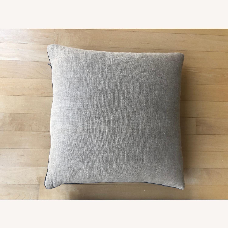 Room & Board Decorative Pillows - image-1