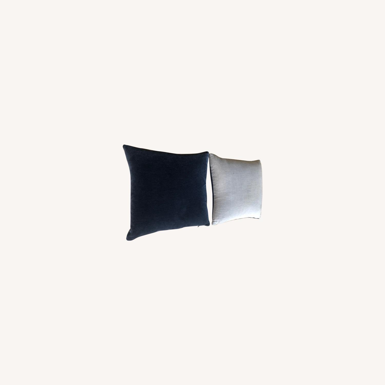 Room & Board Decorative Pillows - image-0