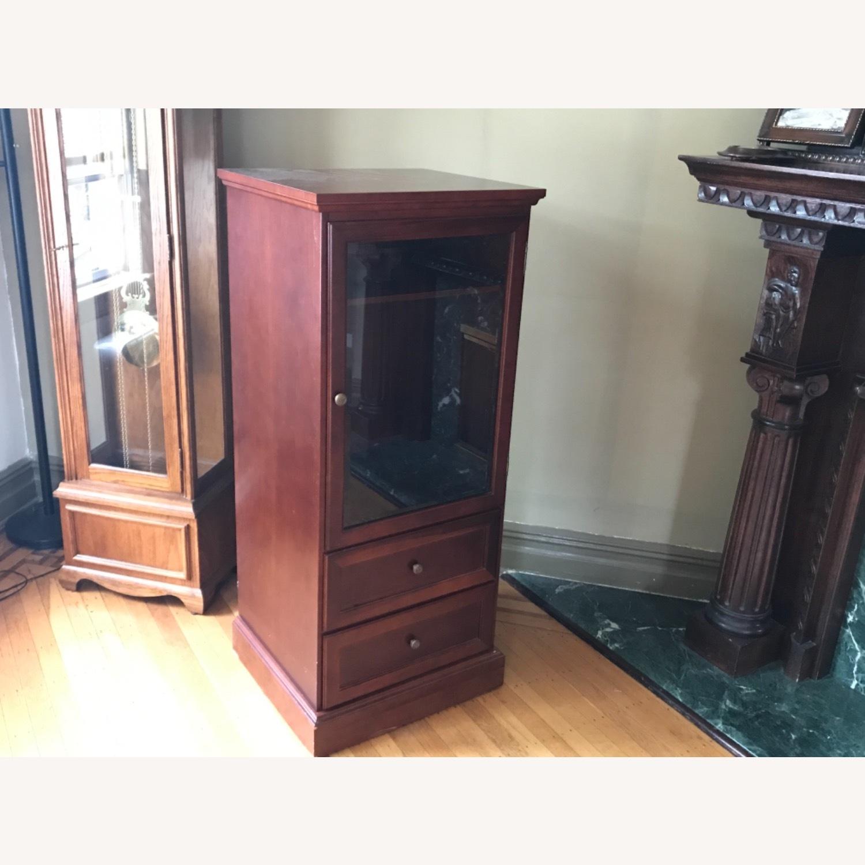 Gothic Cabinet Credenza - image-3