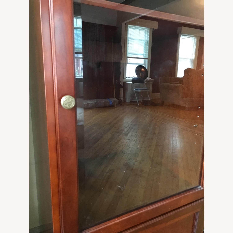 Gothic Cabinet Credenza - image-10