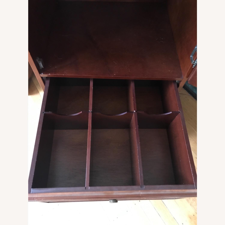 Gothic Cabinet Credenza - image-6