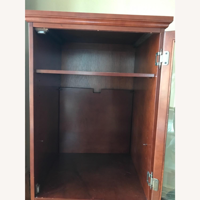 Gothic Cabinet Credenza - image-8