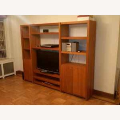 Used The Door Store Shelves for sale on AptDeco