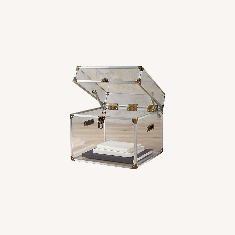CB2 Mod Small Locker - image-0