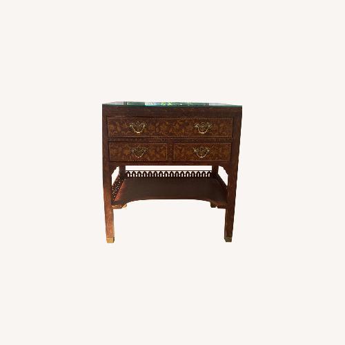 Used John Widdicomb Decorative Nightstands for sale on AptDeco