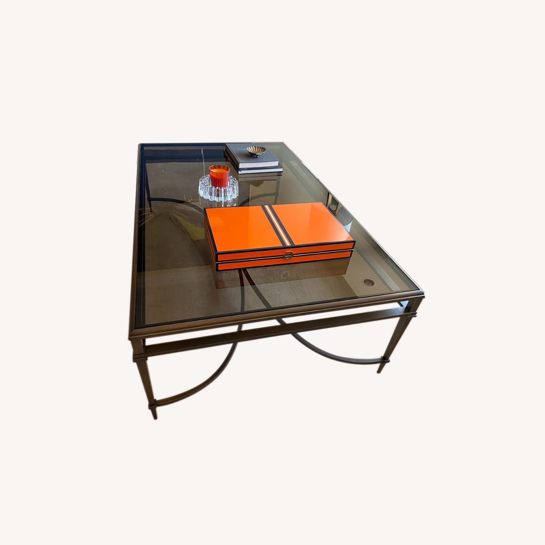Taylor Made Custom Coffee Table - image-0