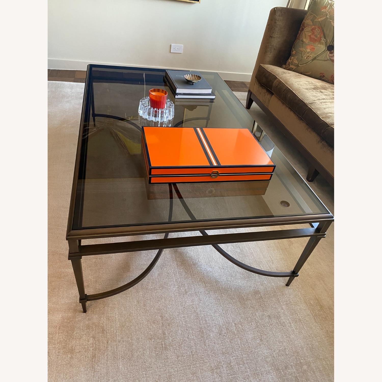 Taylor Made Custom Coffee Table - image-2